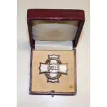 Válečný kříž za civilní zásluhy