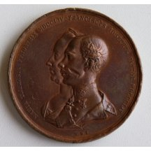 Marie Terezie, Franz Joseph