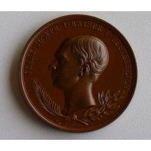 výstavní medaile