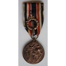 Bronzová medaile