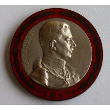 Medal of Carl Franz Joseph