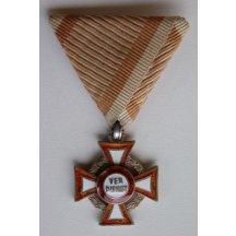 Vojenský záslužný kříž III. třída