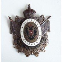 Odznak Veteránského říšského spolku