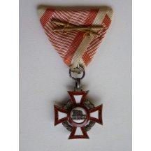 kříž III.třída