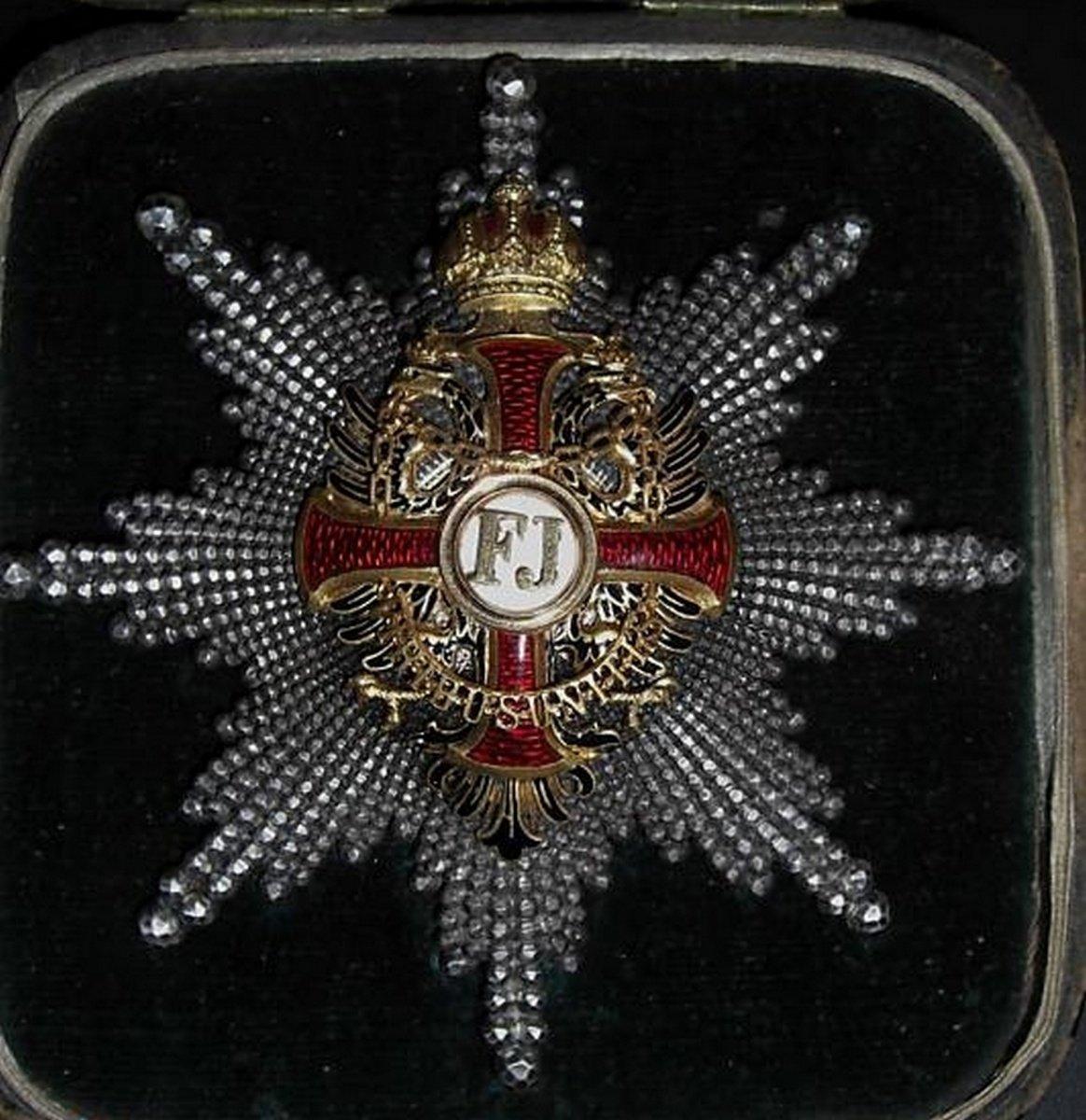 Řád Františka Josefa