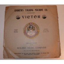 Gramofonová deska Wilhelm II.