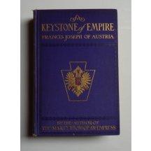 Základní kámen císařství - Franz Josef I. - kniha v anglickém jazyce