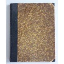 Život a panování císaře Františka Josefa I., kniha