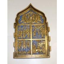 Rozkládací pravoslavný oltář