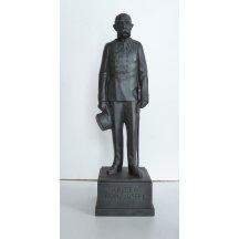 František Josef - socha ... oficielní vydání , značeno