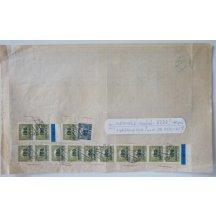Arch postal money