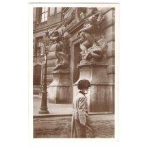 Hofburg - foto císaře Františka Josefa