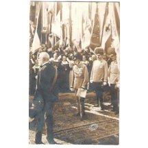 Franz Ferdinand a Franz Josef - veliká sláva