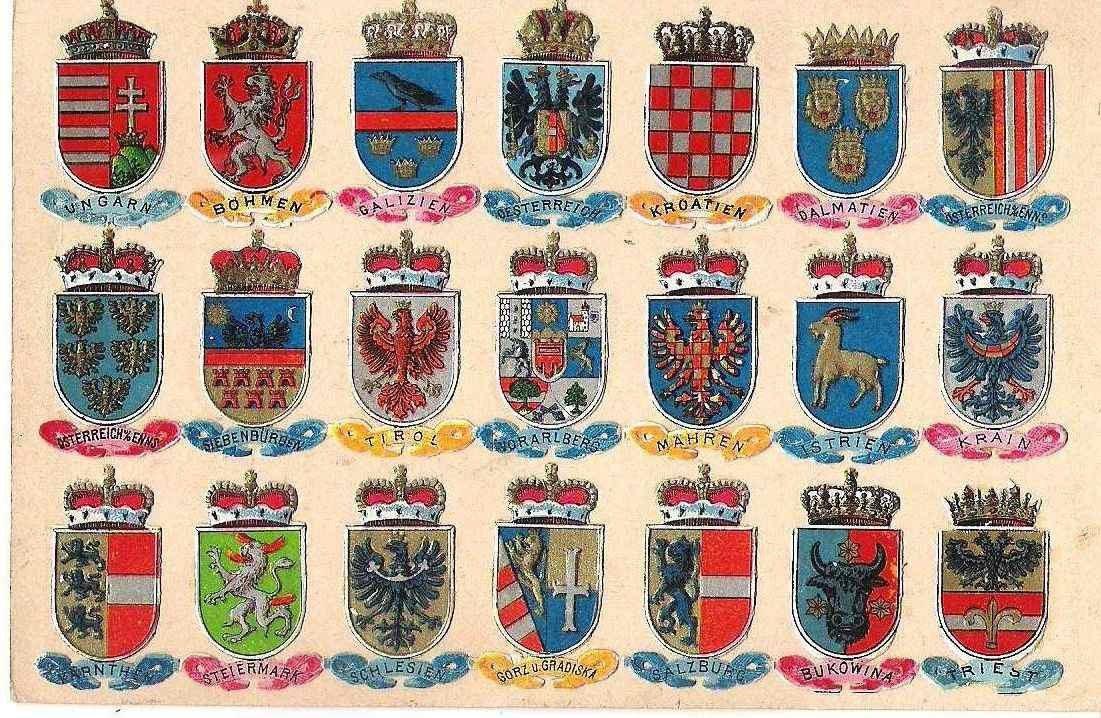 Hymna Monarchie