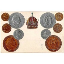 Rarita mezi mincovními pohlednicemi