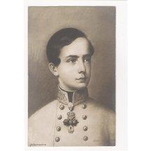 Náš císař, 1848