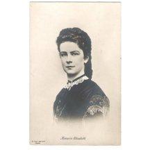 Portrét Elisabeth