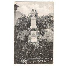 Busta Franz Josefa na podstavci, Latsch