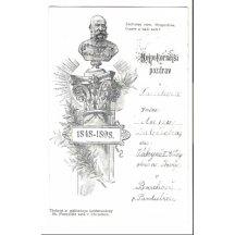 Franz Josef, Nejpokornější pozdrav