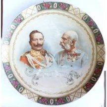 Franz Josef a Vilém