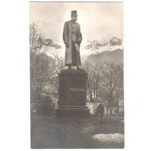 Franz Joseph, socha