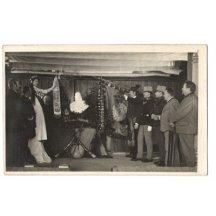 Slavnost na počest Franz Josefa