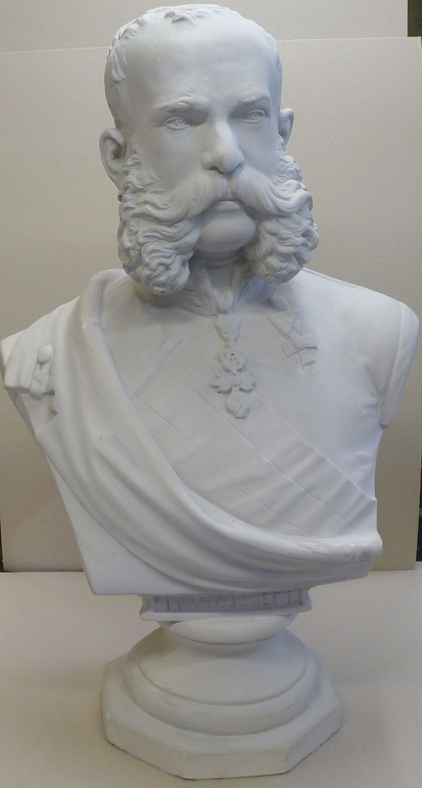 SCULPTURES - BUST