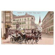 Jízda císaře Františka Josepha, Bad Ischl