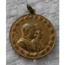Patriotické medaile