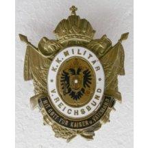 Vereránký odznak