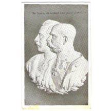 Portraits od Wilhelm and Franz Joseph