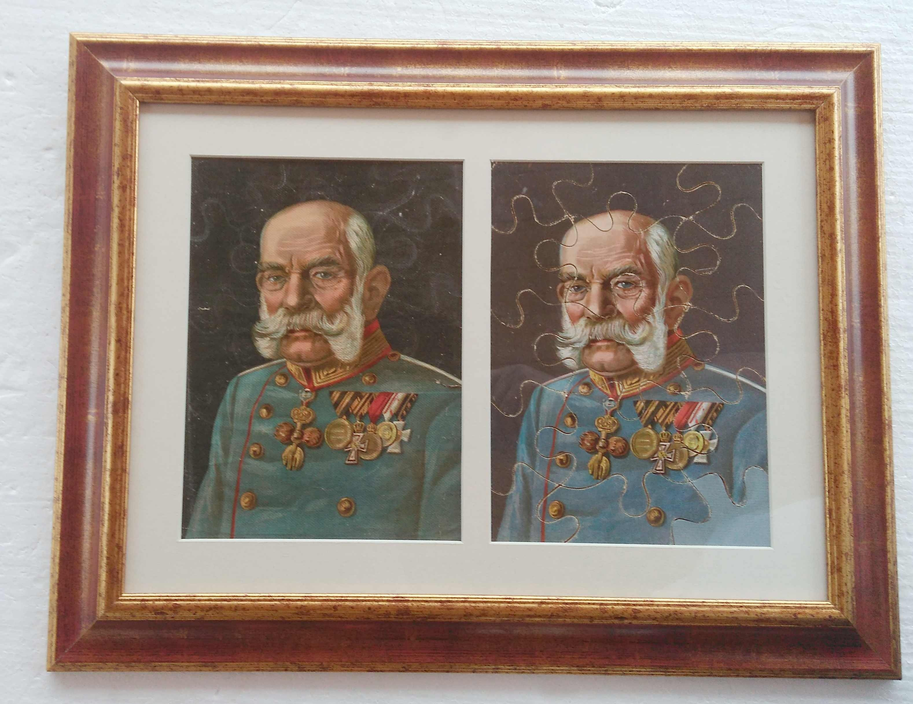 Putzle - František Josef