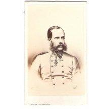 Franz Josef s řády