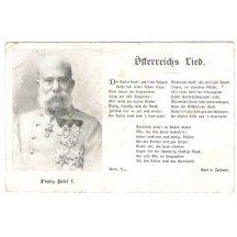 Franz Josef a text
