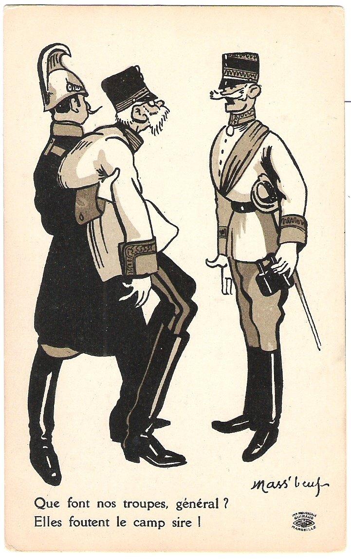 Wilhelm posílá Franz Josefa do popředí, aby za něj něco řešil