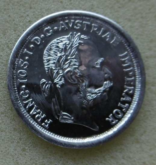 Úmrtní medaile Františka Josefa