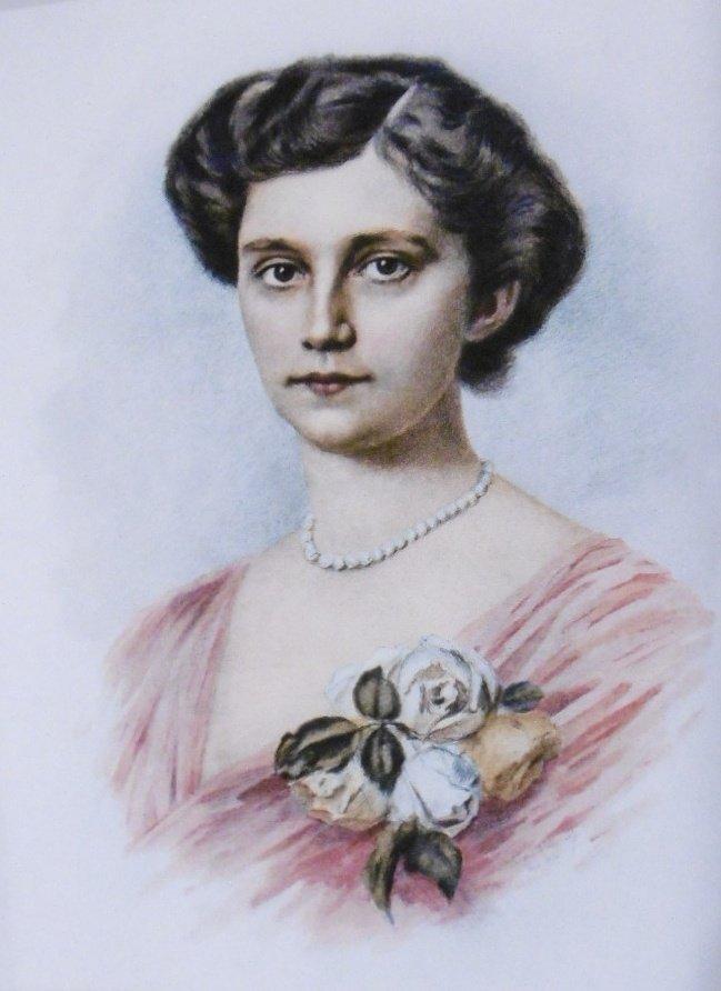 Císařovna Zita
