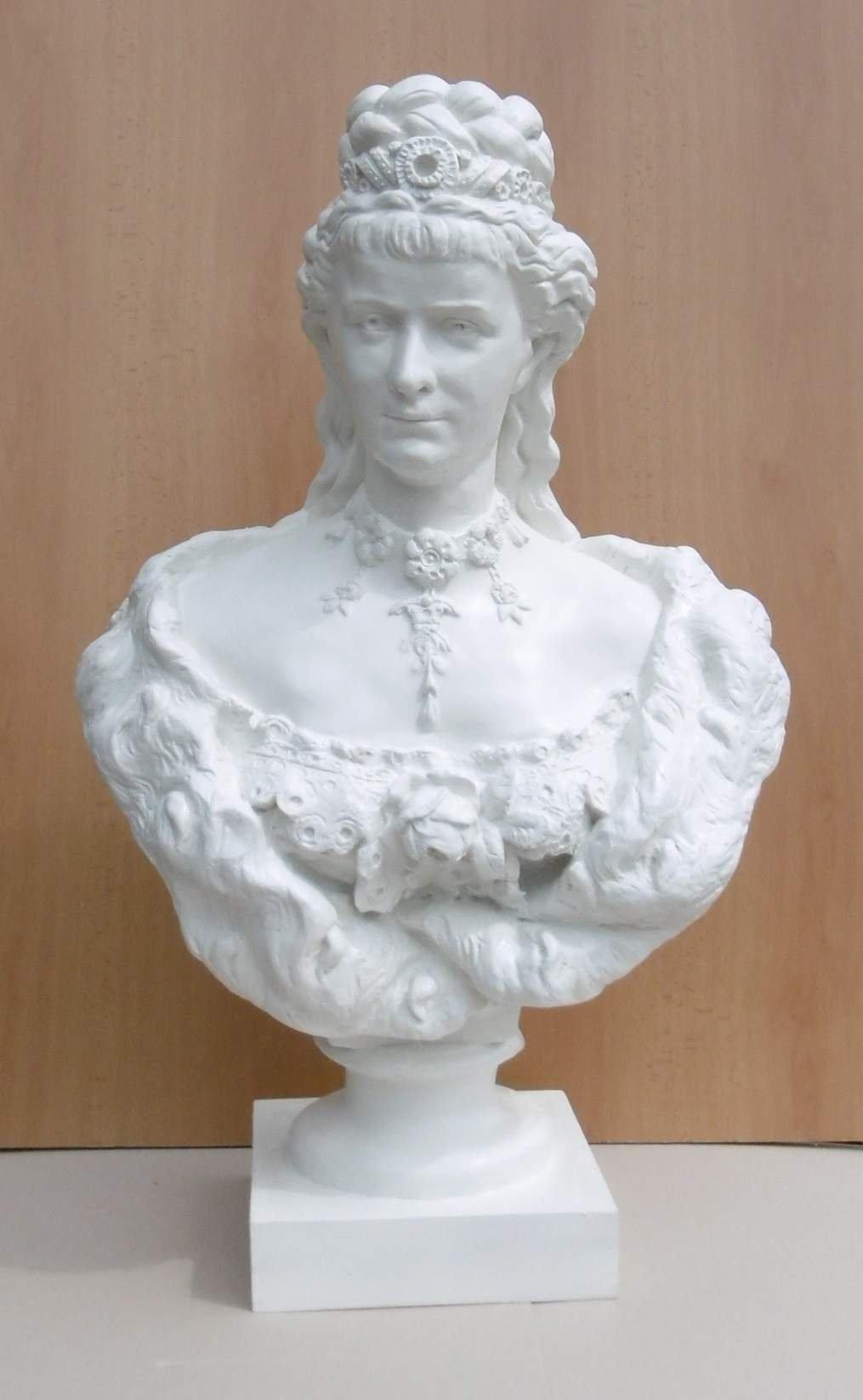 1.1 Busta Elisabeth
