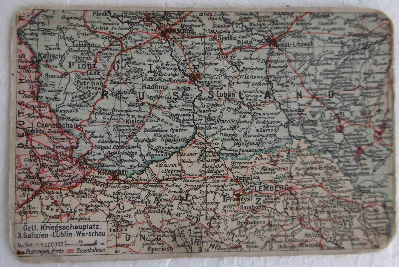 93.Mapa Ruska