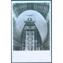 Zeppelin LZ 130