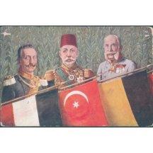 3 císaři