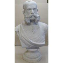 1a. Franz Joseph - bust